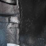 012 wielkast ra voor div gaten gelast en afwatering opnieuw gemaakt