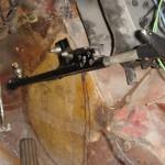 20100506 jaguar handrem hendel gemonteerd (Small)